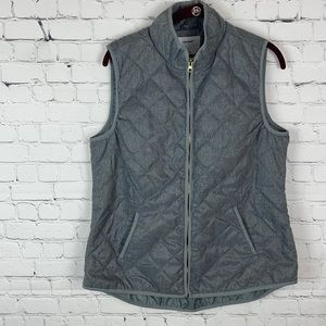 Old Navy Quilted Puffy Vest